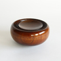 Wooden bowl set of 6-Ouryouki
