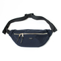 WAIST BAG  DARK NAVY