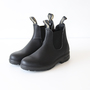 Side gore boots BS510 Black