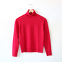 30G Long-sleeved High neck