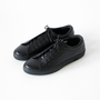 TRAVEL SHOES MENS SNEAKERS BLACK