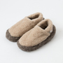 ROOM SHOES SIBERIAN BEIGE