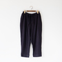 COTTON LINEN SARUEL PANTS