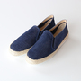 1135 MEN MESH SLIP-ON SHOES