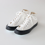 SNEAKERS L012 MONOCHROME