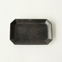 Stationery tray black