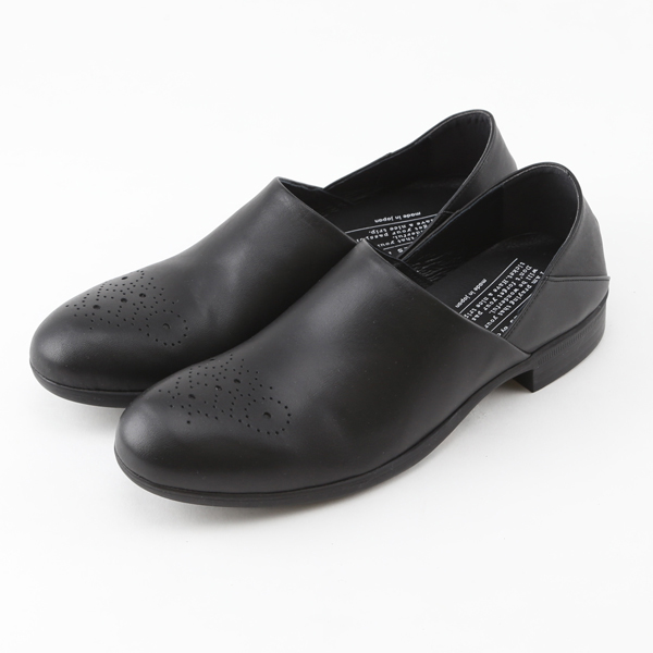 TRAVEL SHOES SLIP ON RAIN BL