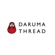 DARUMA THREAD(ダルマスレッド)