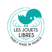 Les Jouets Libres(レ・ジュ・リーブル)