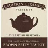Brown Betty(ブラウンベティ)