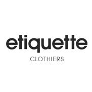 etiquette CLOTHIERS(エチケットクロージャーズ)