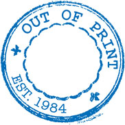 OUT OF PRINT(アウトオブプリント)