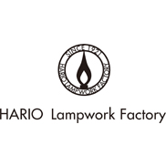 HARIO Lampwork Factory(ハリオ・ランプワーク・ファクトリー)