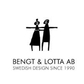 Bengt & Lotta (ベングト&ロッタ)
