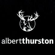 albert thurston(アルバートサーストン)