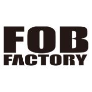 FOB FACTORY(エフオービー ファクトリー)