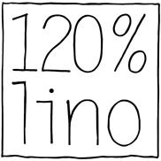 120%LINO (120%リノ)