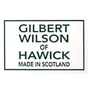 GILBERT WILSON(ギルバート ウィルソン)