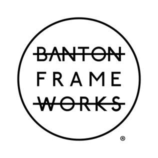 BANTON FRAME WORKS(バントンフレームワークス)