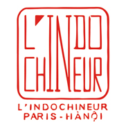 L'INDOCHINEUR(ランドシヌール)