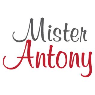 Mister Antony(ミスターアントニー)