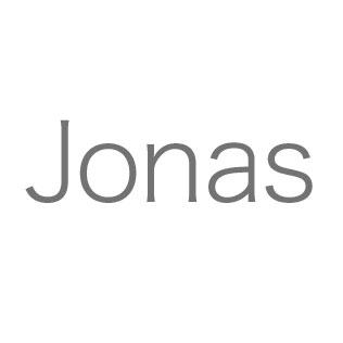 Jonas(ヨナス)