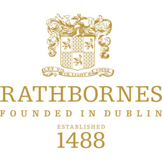 RATHBORNES(ラスボーンズ)