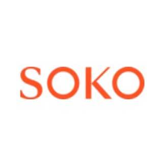 SOKO(ソコ)