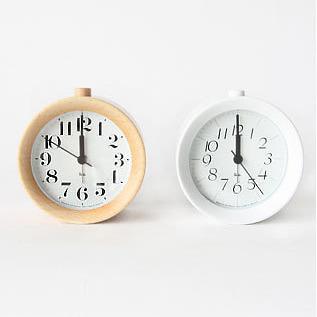 Riki alarm clock