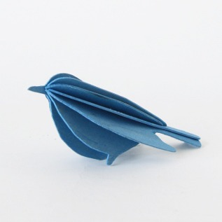 Lovi バード ブルー