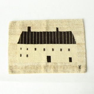 Small rugs House 1