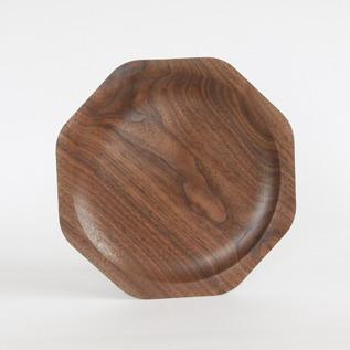 Kakudo Wooden Dish