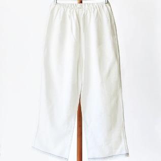 ひびのこづえタオル 細身パンツ