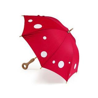 Umbrella Design Kit RED