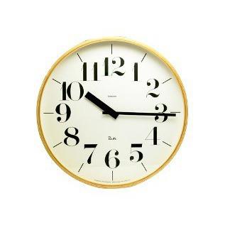 Riki clock 0401
