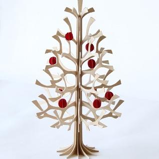 Lovi クリスマスツリーと組み合わせるのもおすすめ