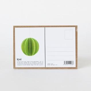 Lovi ボール ライトグリーン