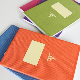 ノート生産を開始した1951年モデルを復刻したノート