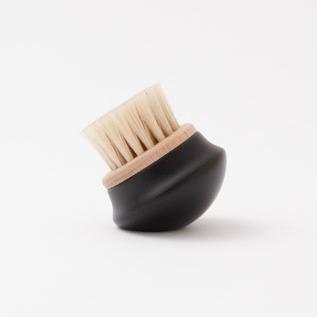 プチ靴ブラシ(黒)