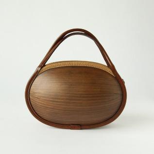 monacca Bag-kaku ishikoro