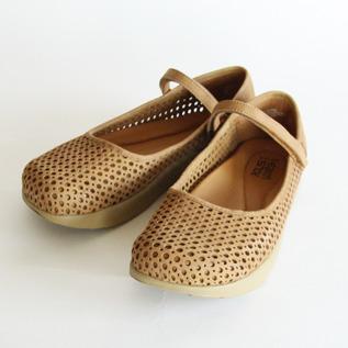 Kalso earth shoe ソーラー3 キャメル