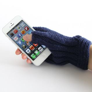 スマートフォンも操作しやすい