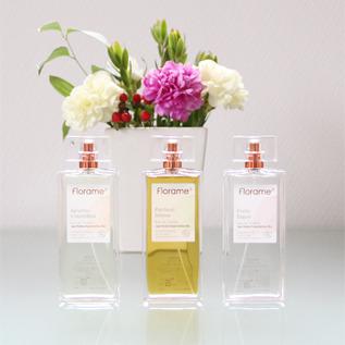 お好きな香りをお選び下さい