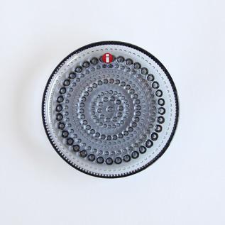 Kastehelmi プレート10cm(グレー)