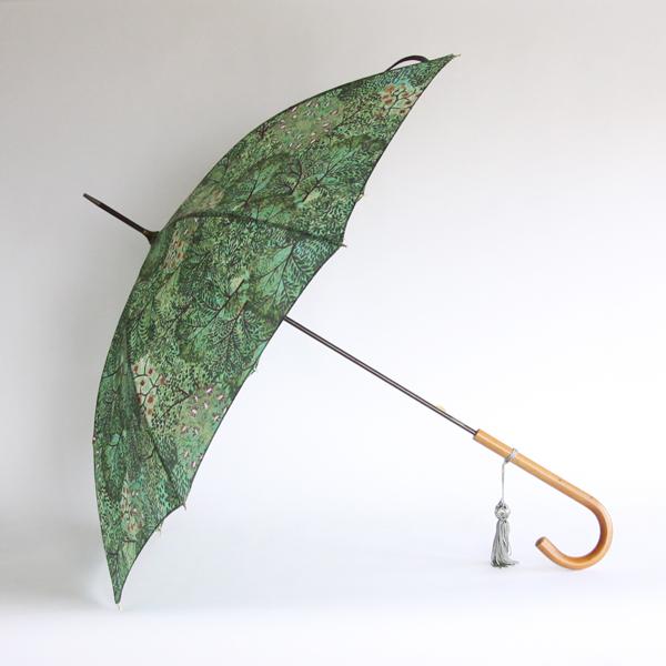 レディース晴雨兼用傘 マラッカ/BE DAVID JOE