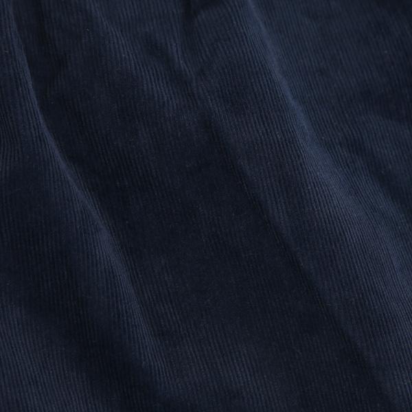 穿くほどに変化が出るオールド加工。唯一無二の表情を作ります(NAVY)