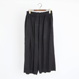 BAMBOO  WOOL GAUCHO PANTS