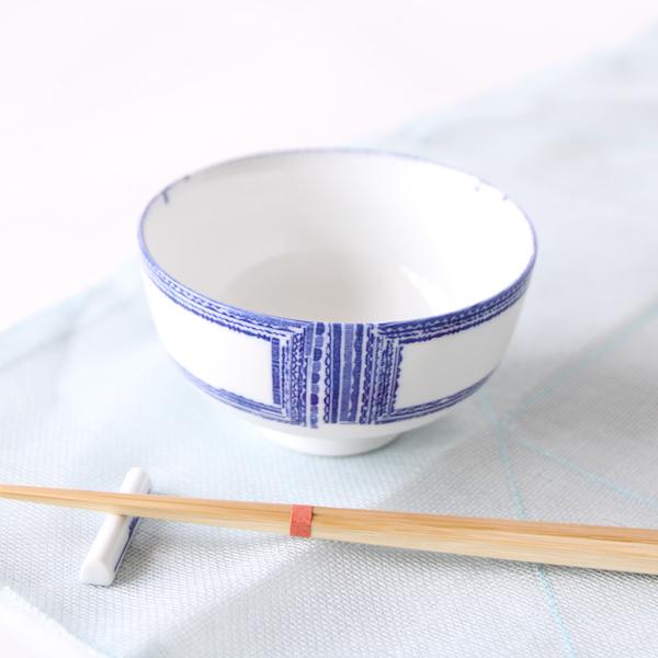 白と青の爽やかなイメージ