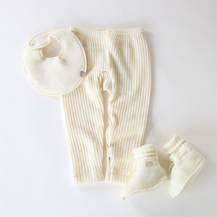 Baby gifts three-piece set