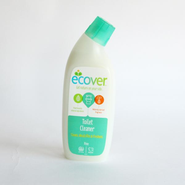 ECOVER トイレ用洗剤